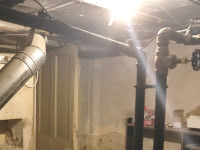 Commercial boiler repairs and installation conducted by our commercial gas engineers