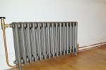 New old school radiator installations in Liverpool